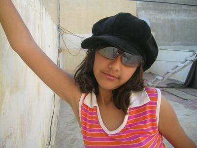 Fatayat Chat http://fatayat-pepinier.skyrock.com/